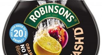 Robinsons Squash'd – Set Free