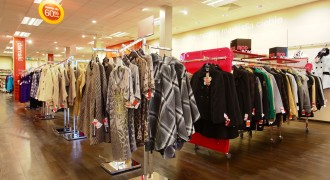 TK Maxx – Me By Me Autumn Winter 2014