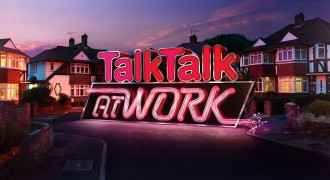 TalkTalk TV – There Is A Place