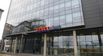 Tesco Bank – Current Account