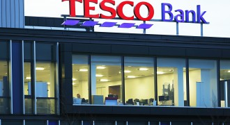 Tesco Bank – Current Account