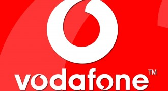 Vodafone Christmas Advert 2014