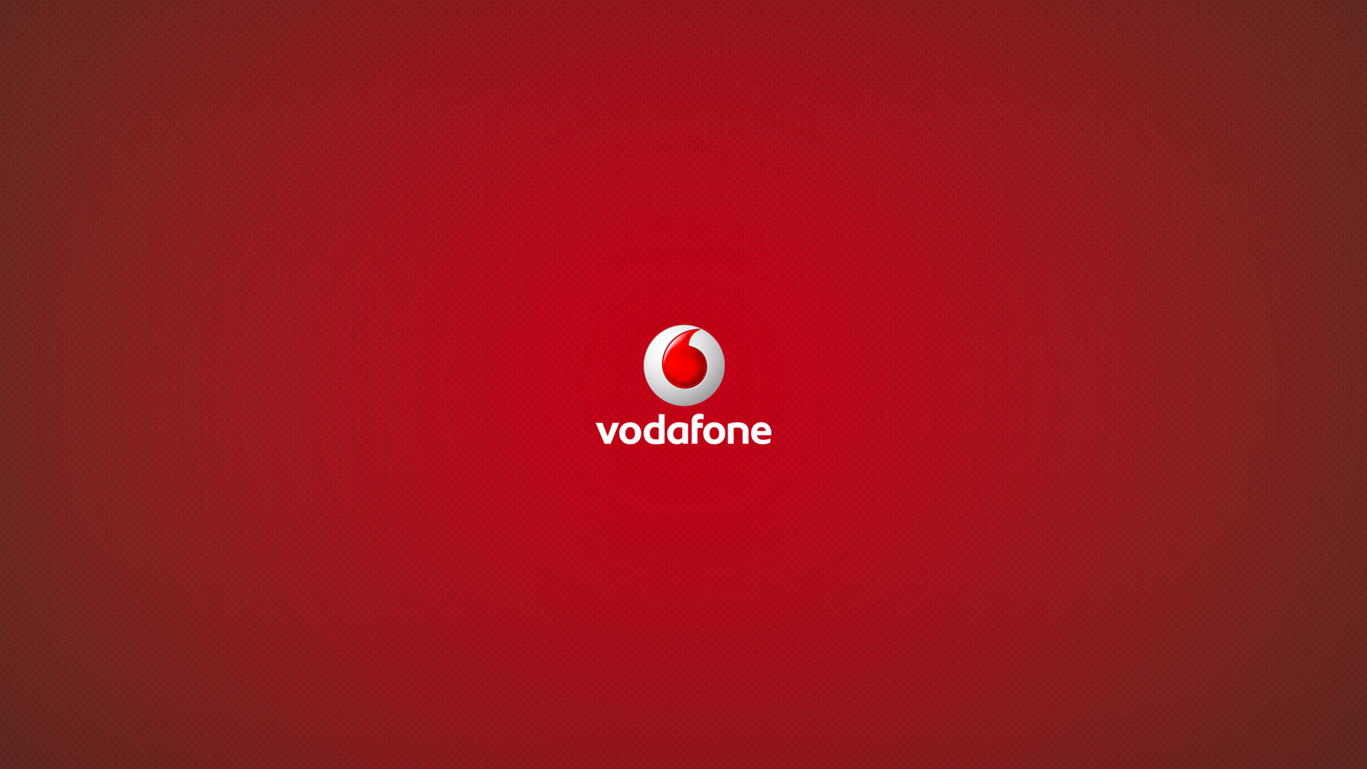 Vodafone Logo Wallpaper Hd