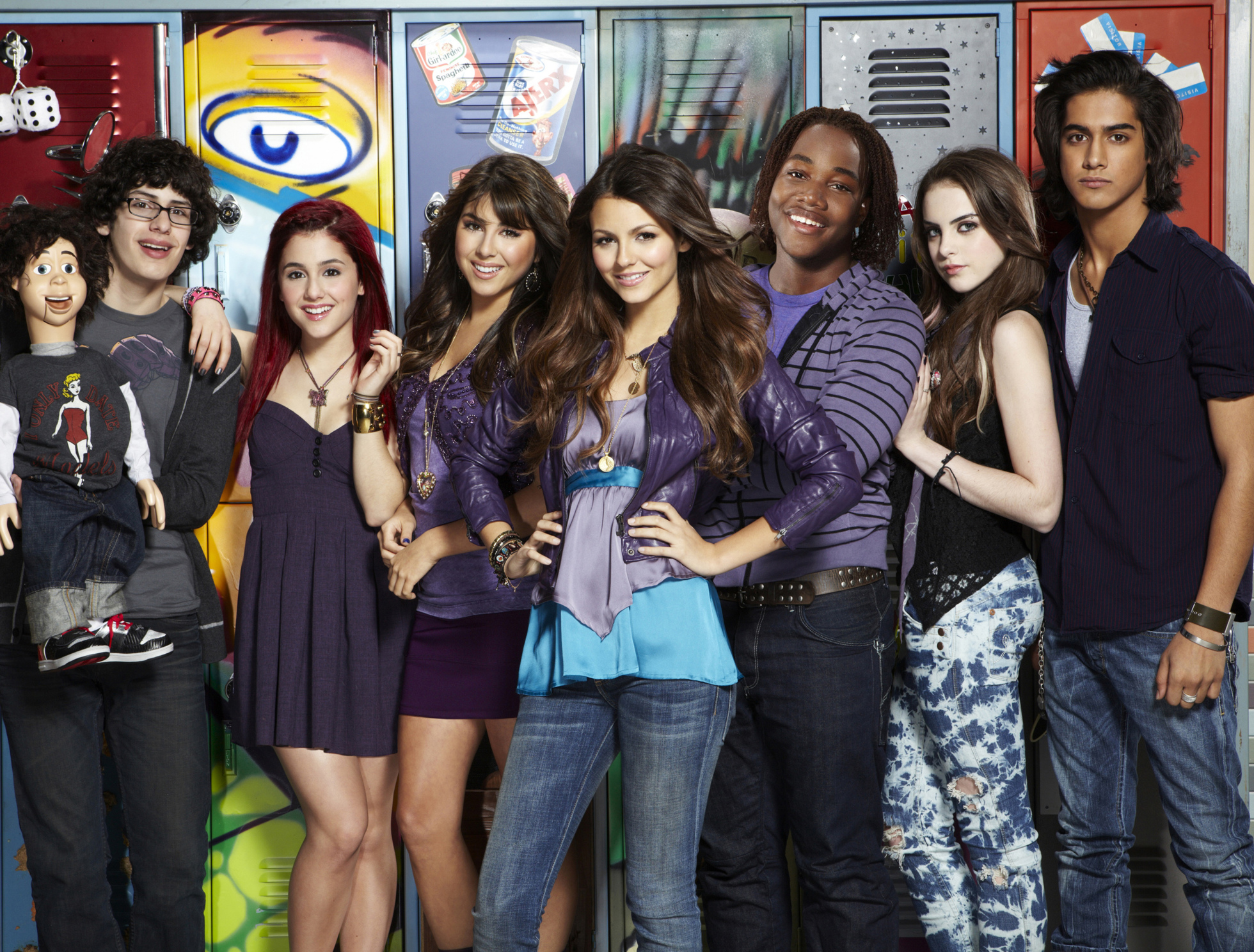 Victorious Theme Song | Movie Theme Songs & TV Soundtracks