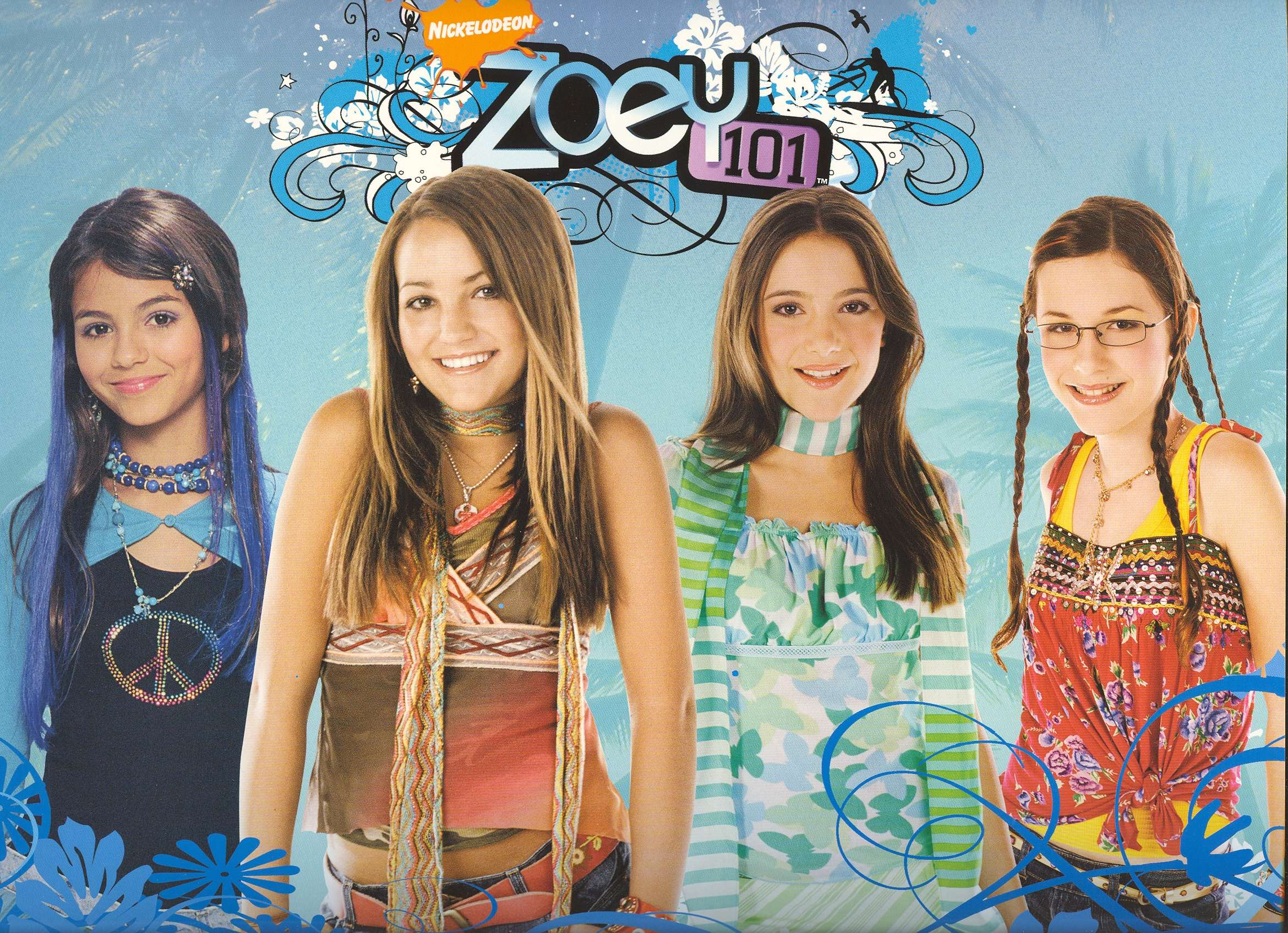 Zoey 101 Theme Song | ...