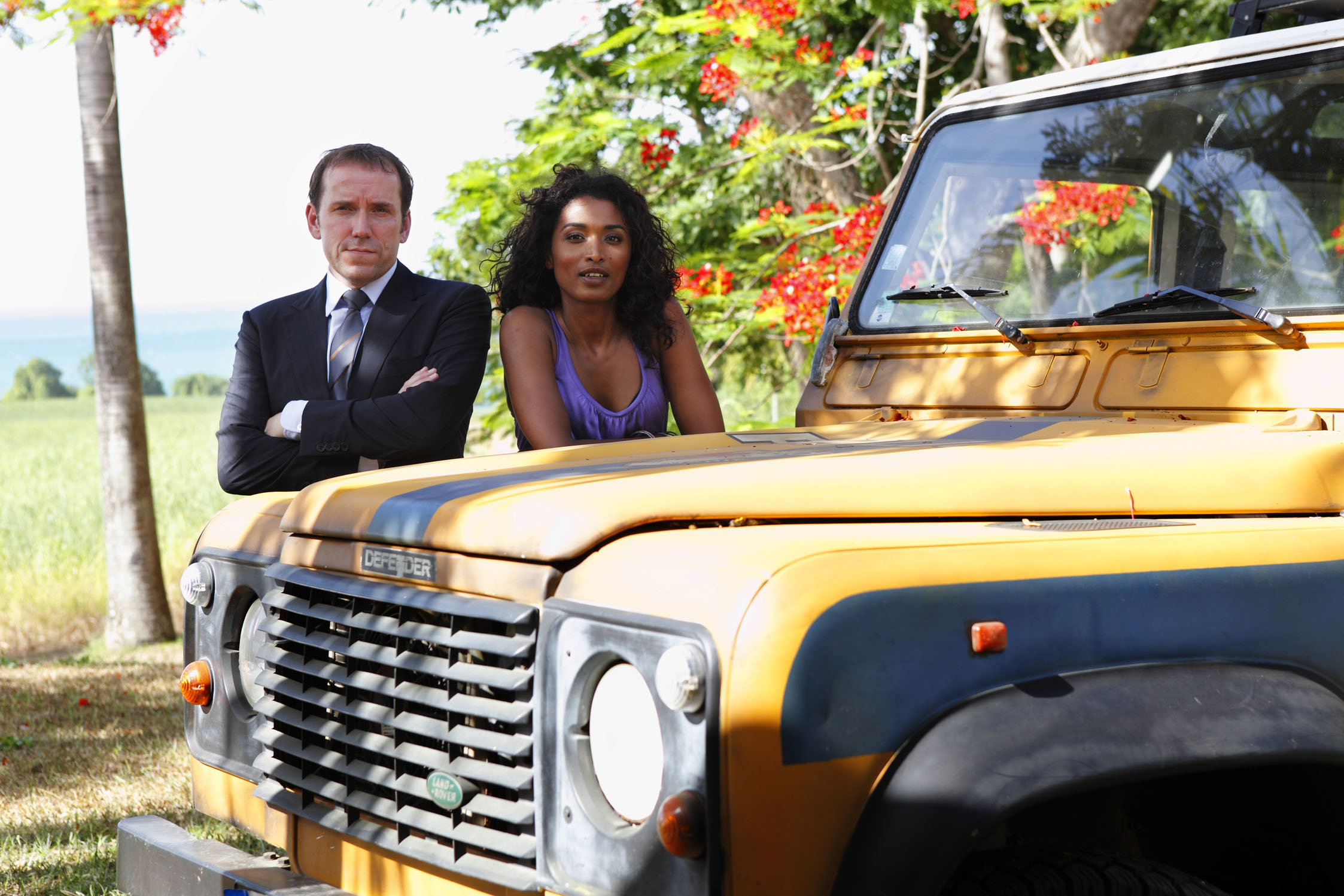 Death in Paradise Theme Song | Movie Theme Songs & TV ...