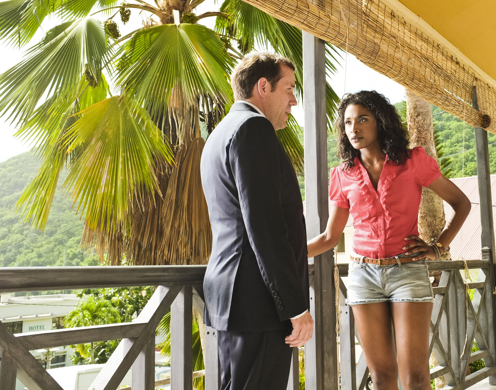 death in paradise - photo #18