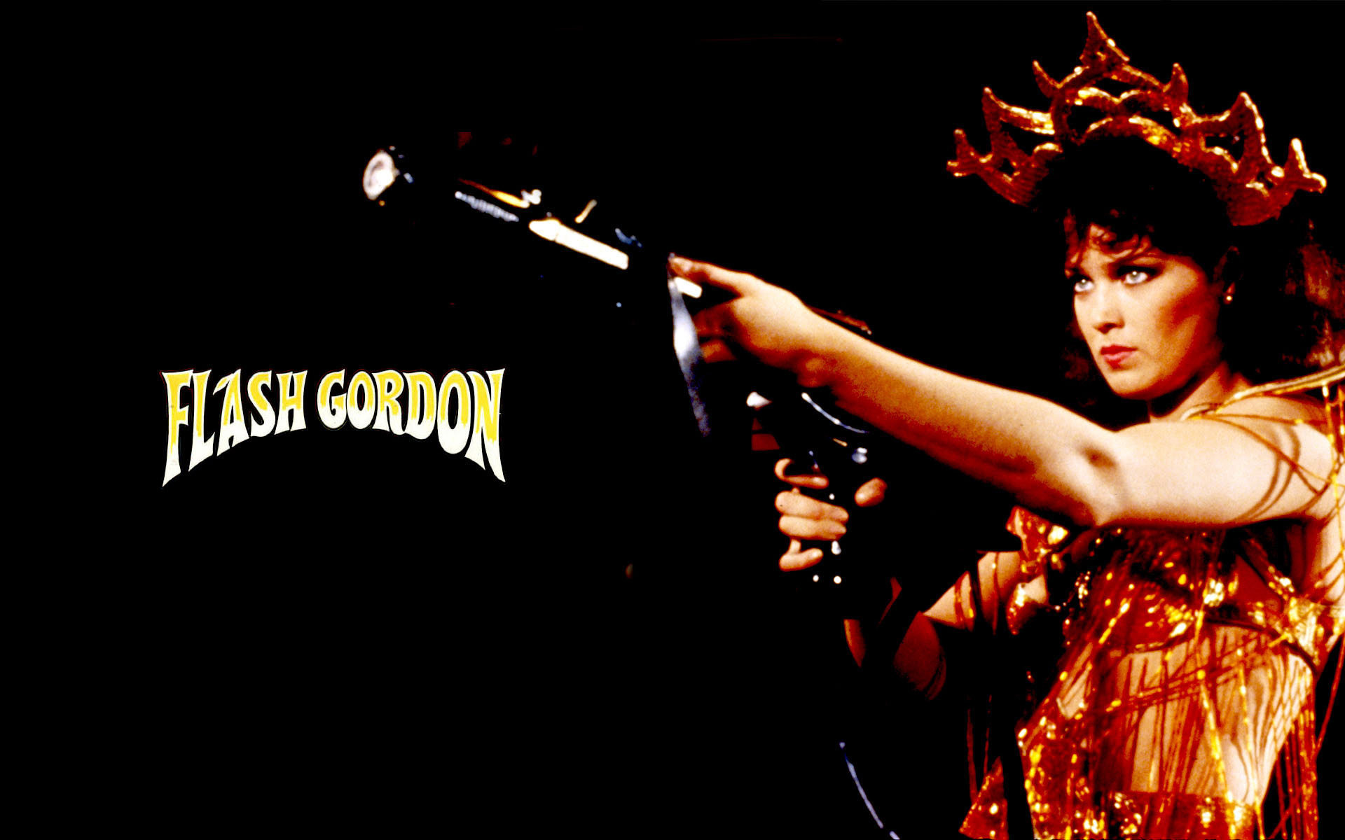 flash gordon theme song