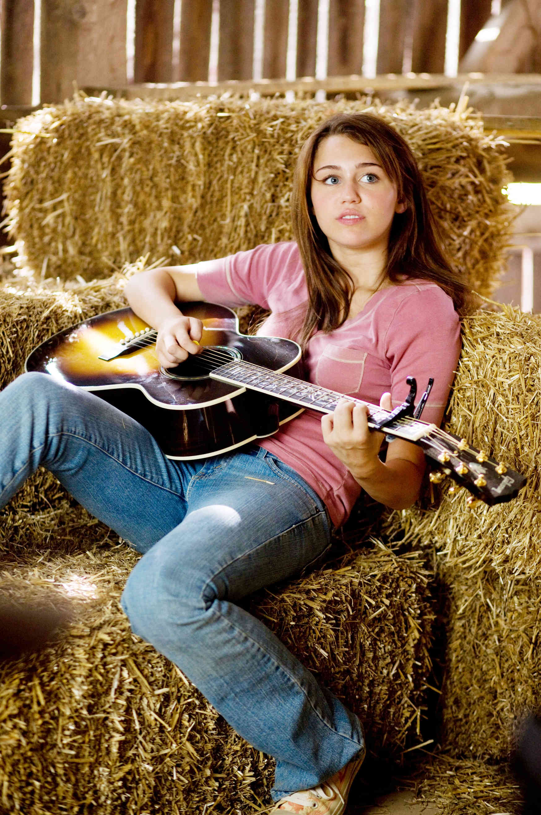 Hannah Montana The Movie Theme Song Movie Theme Songs