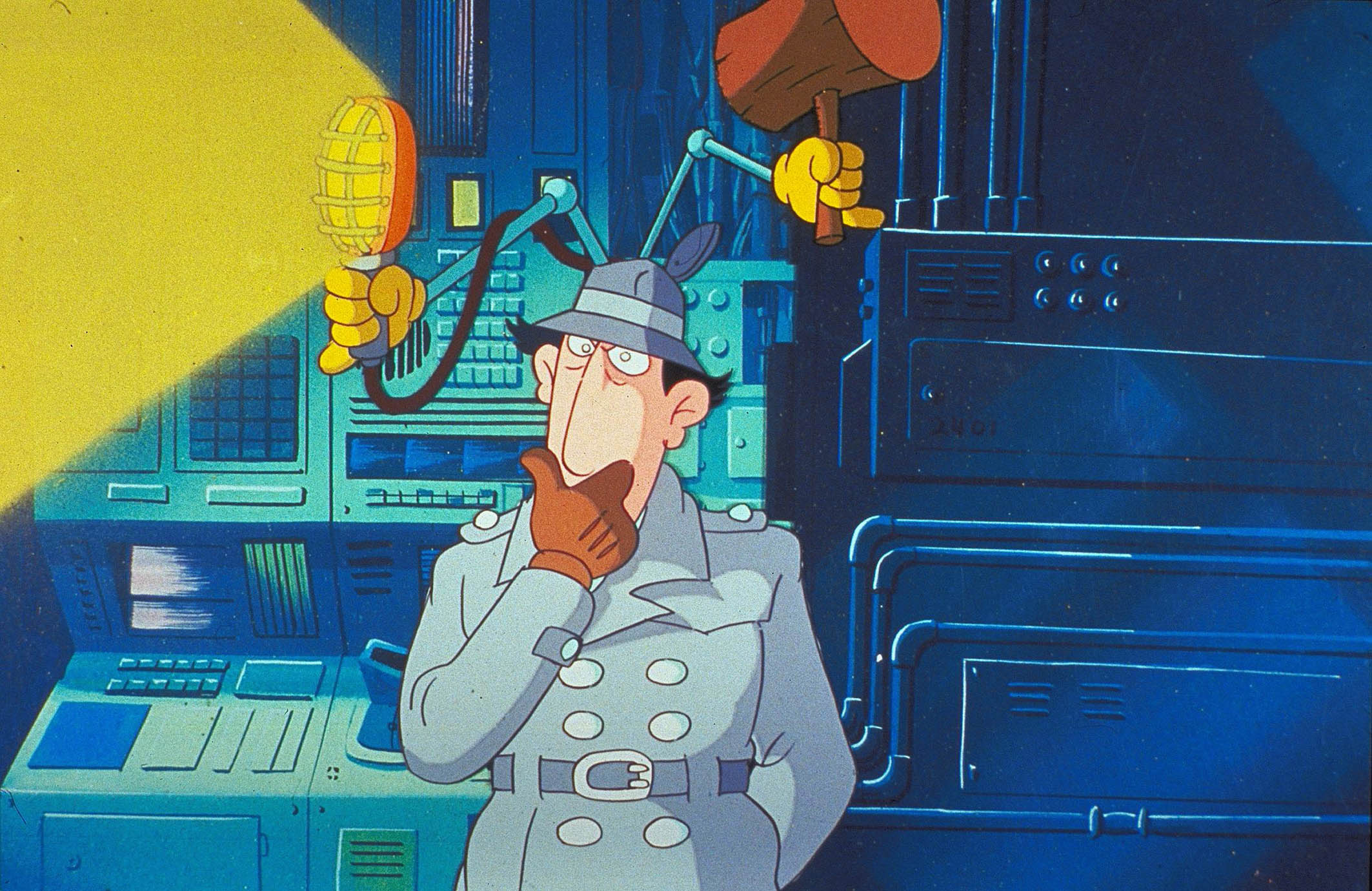 inspector gadget theme song movie theme songs amp tv