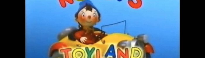 Noddy's Toyland Adventures