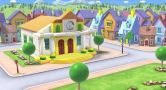 Noddy's Toyland Adventures