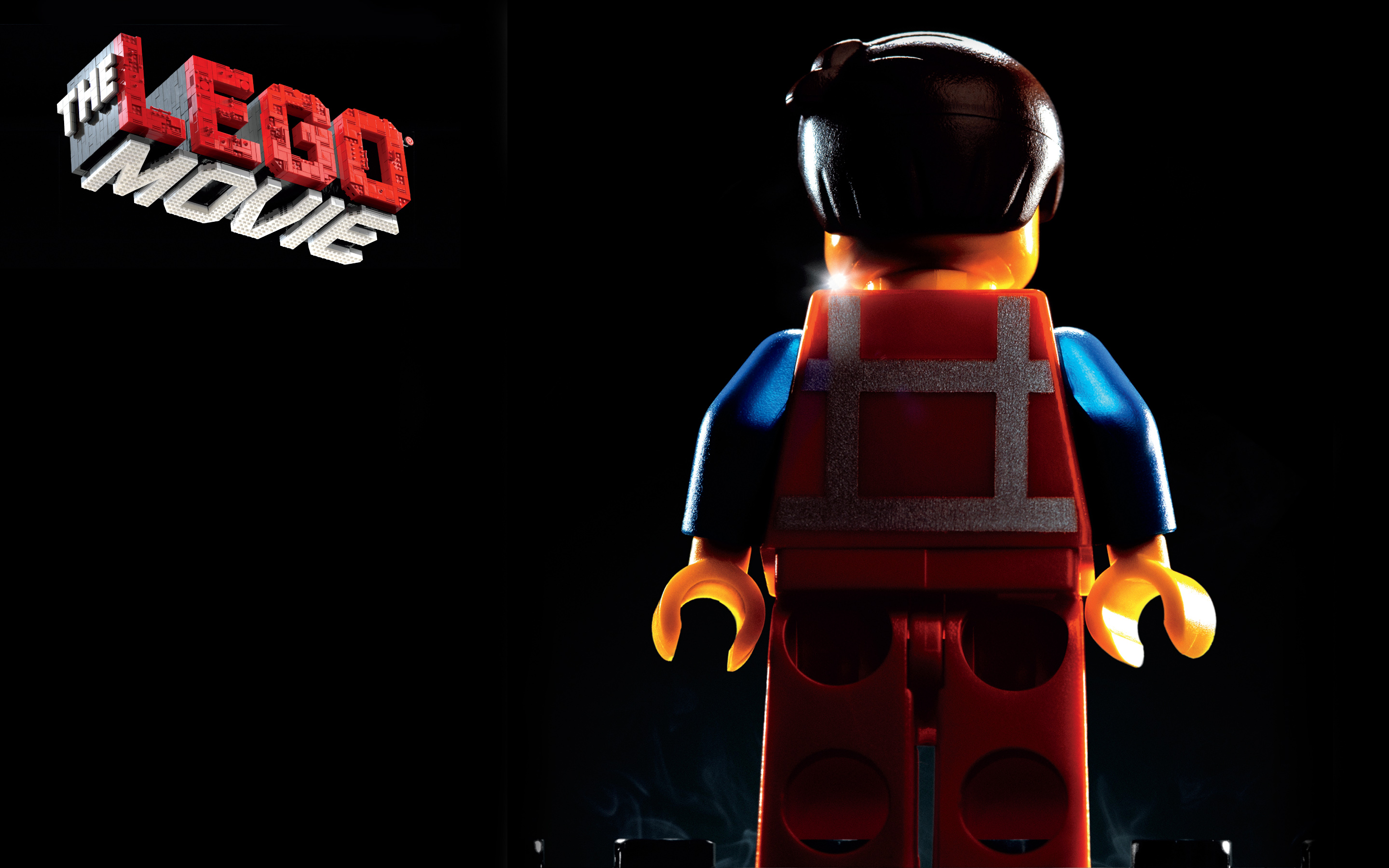 Pictures From The Lego Movie: Movie Theme Songs & TV Soundtracks