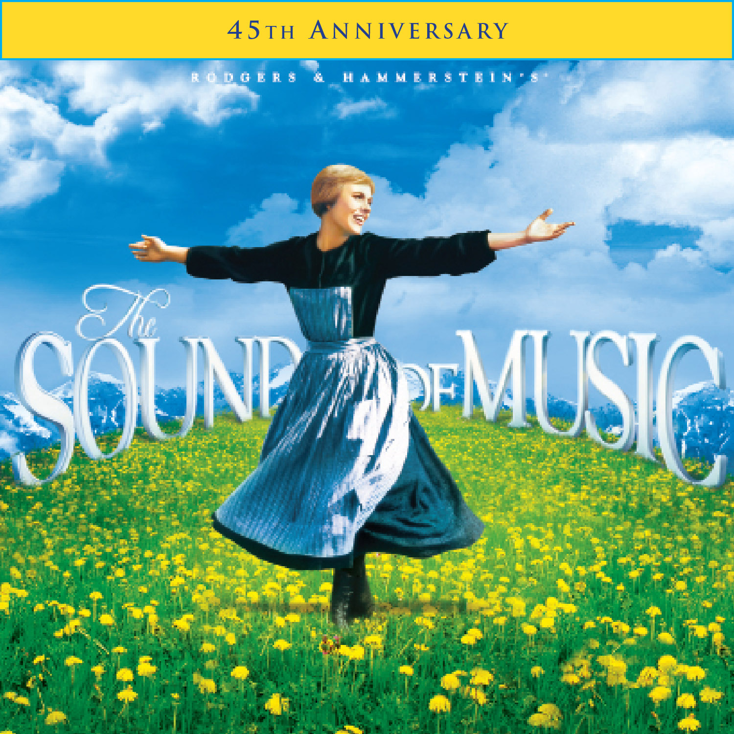 the sound of music film essay Yesterday, in 1965, the sound of music had its uk premiere (it premiered a few weeks earlier, on march 2, in the us) in honor of the movie my family used to.