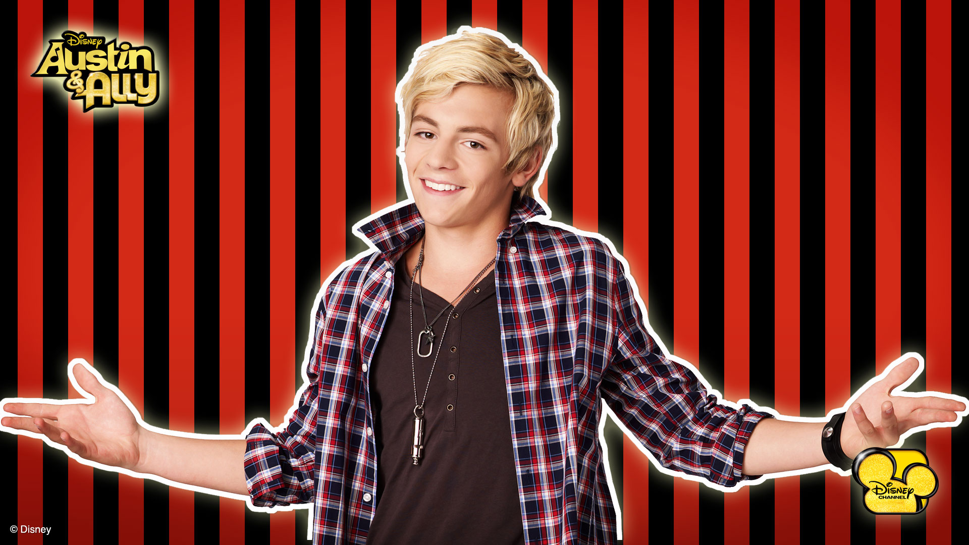 Is austin and ally really dating in real life 9