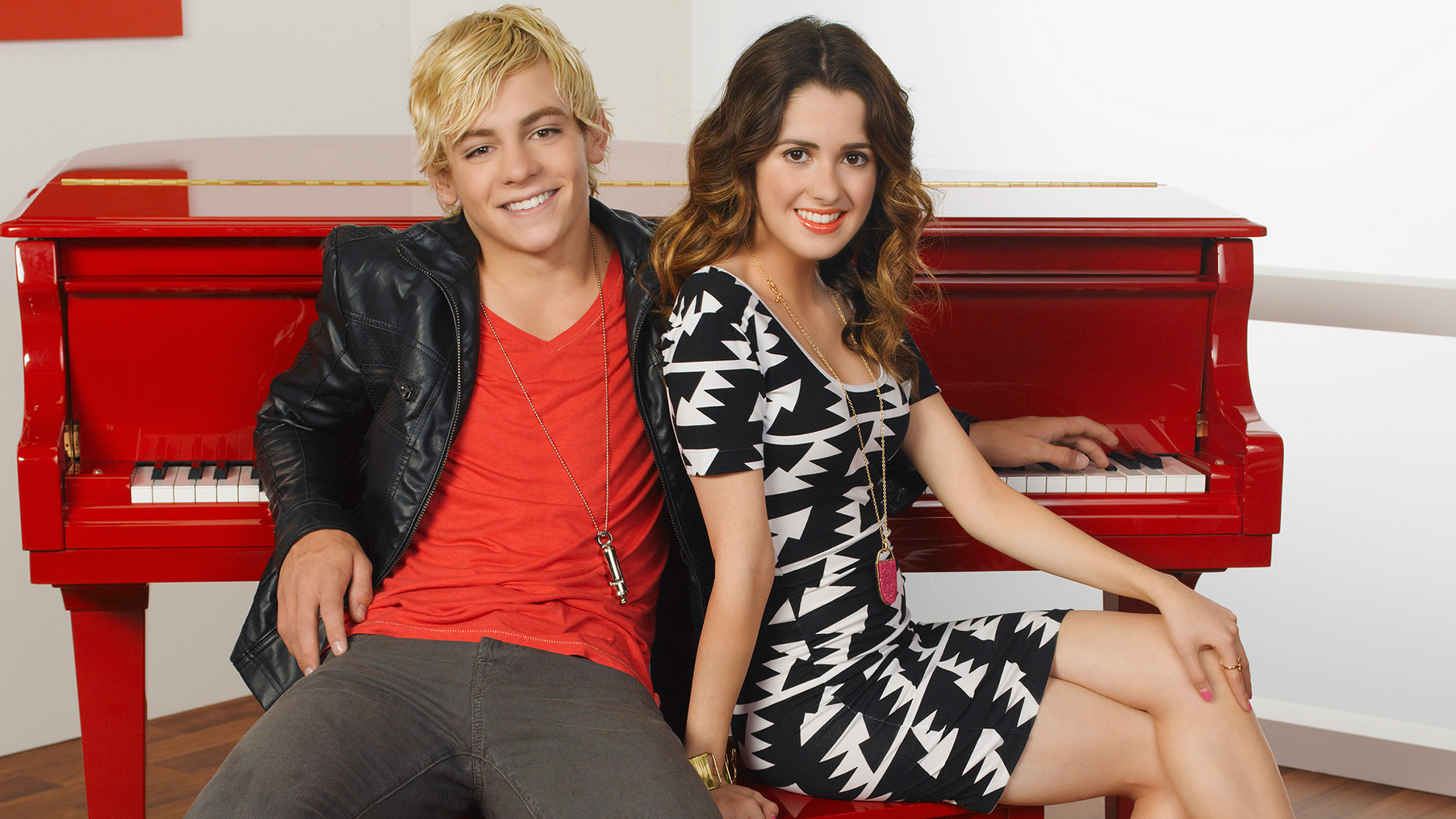 austin and ally video