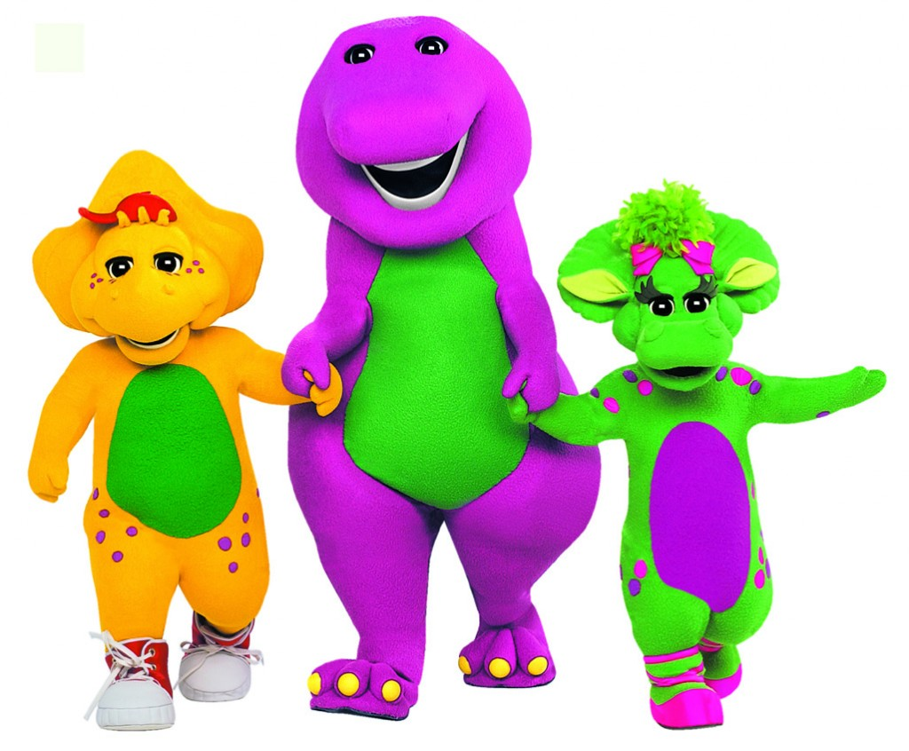 Download Barney And Friends Video