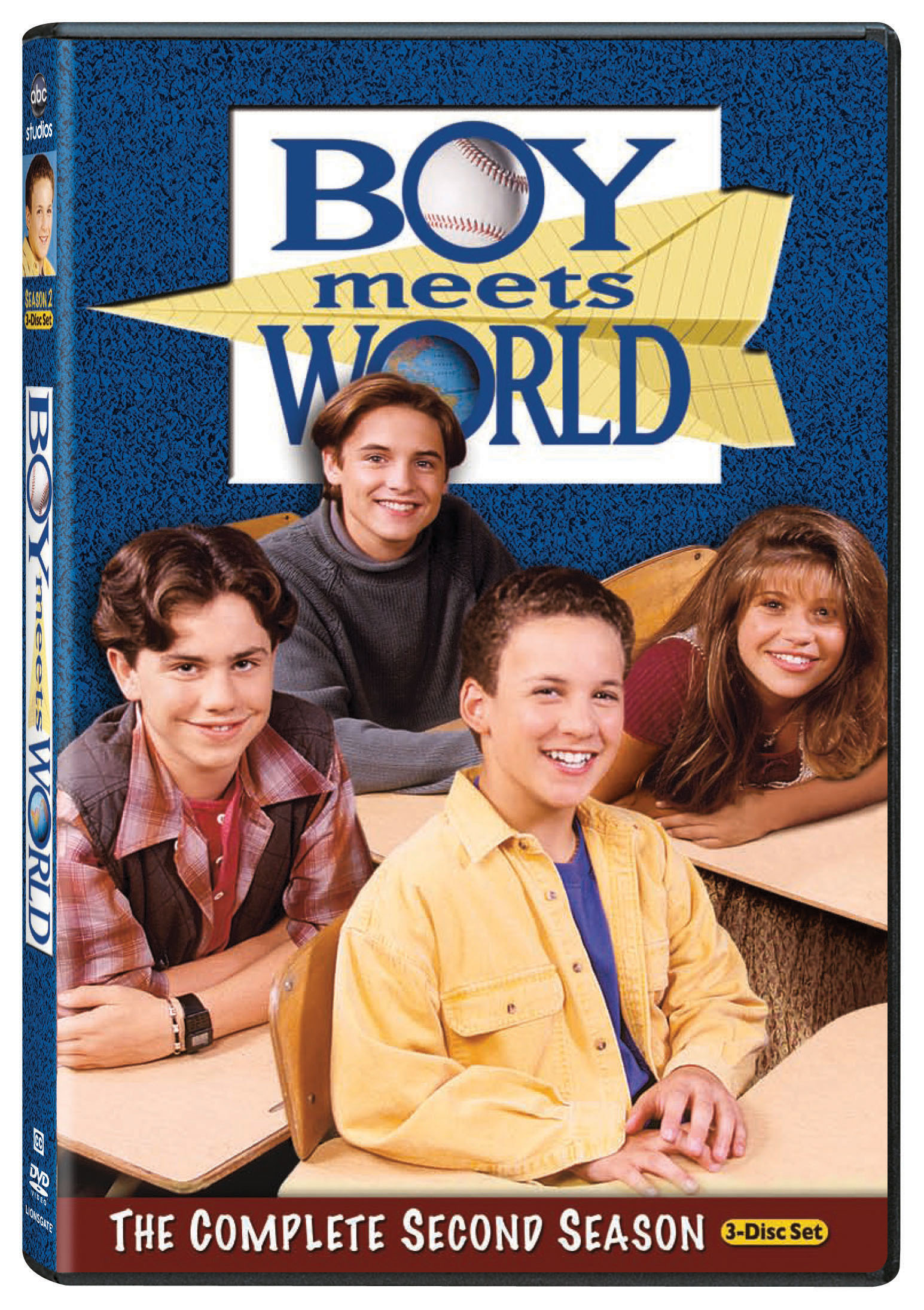 Boy meets world eric hookup show