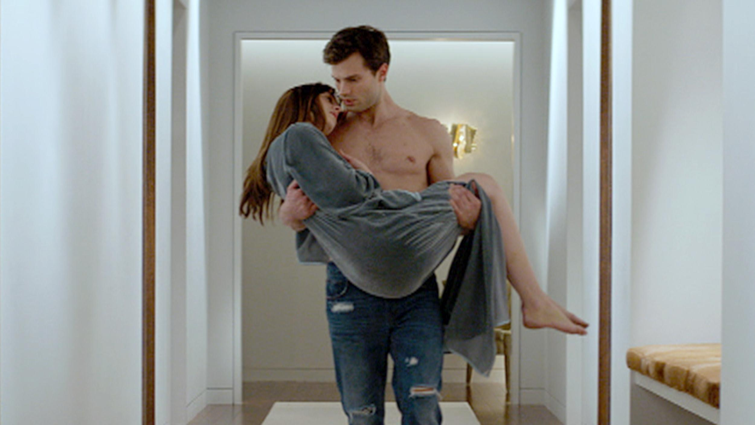 Fifty shades of grey theme song movie theme songs tv for Second 50 shades of grey