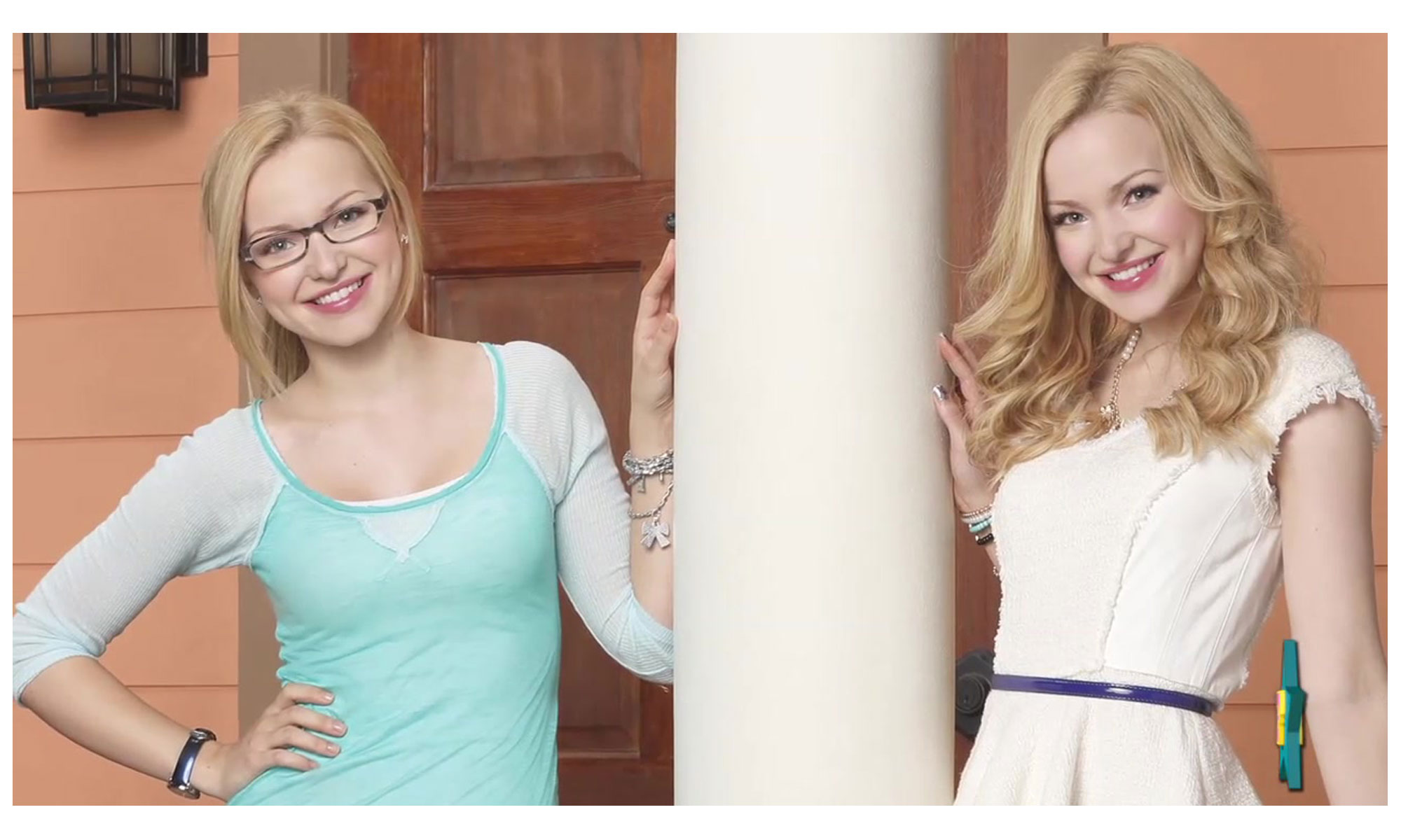 Dove cameron liv and maddie theme song - photo#28