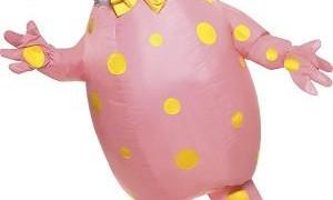Mr Blobby