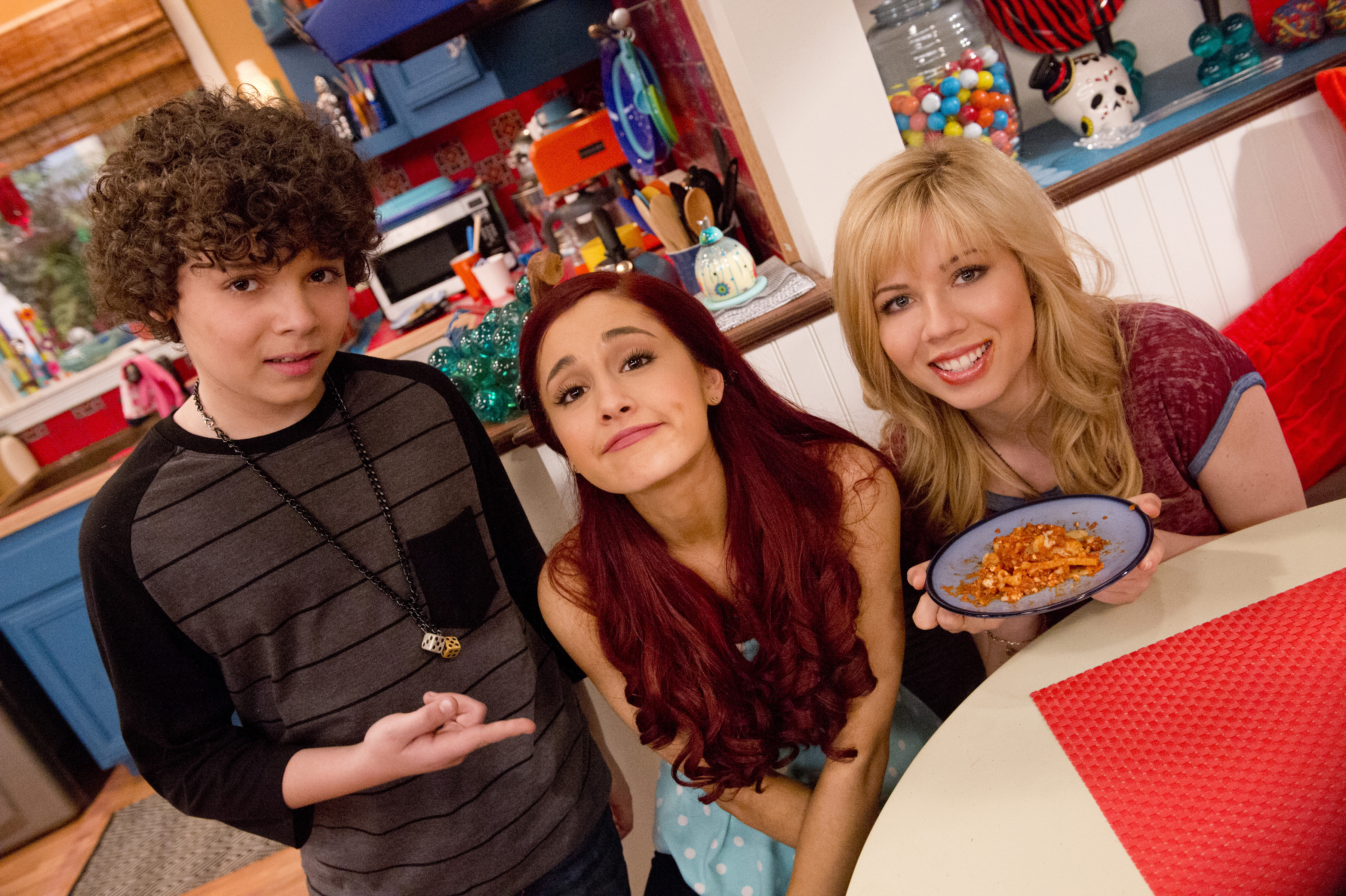 sam and cat theme song