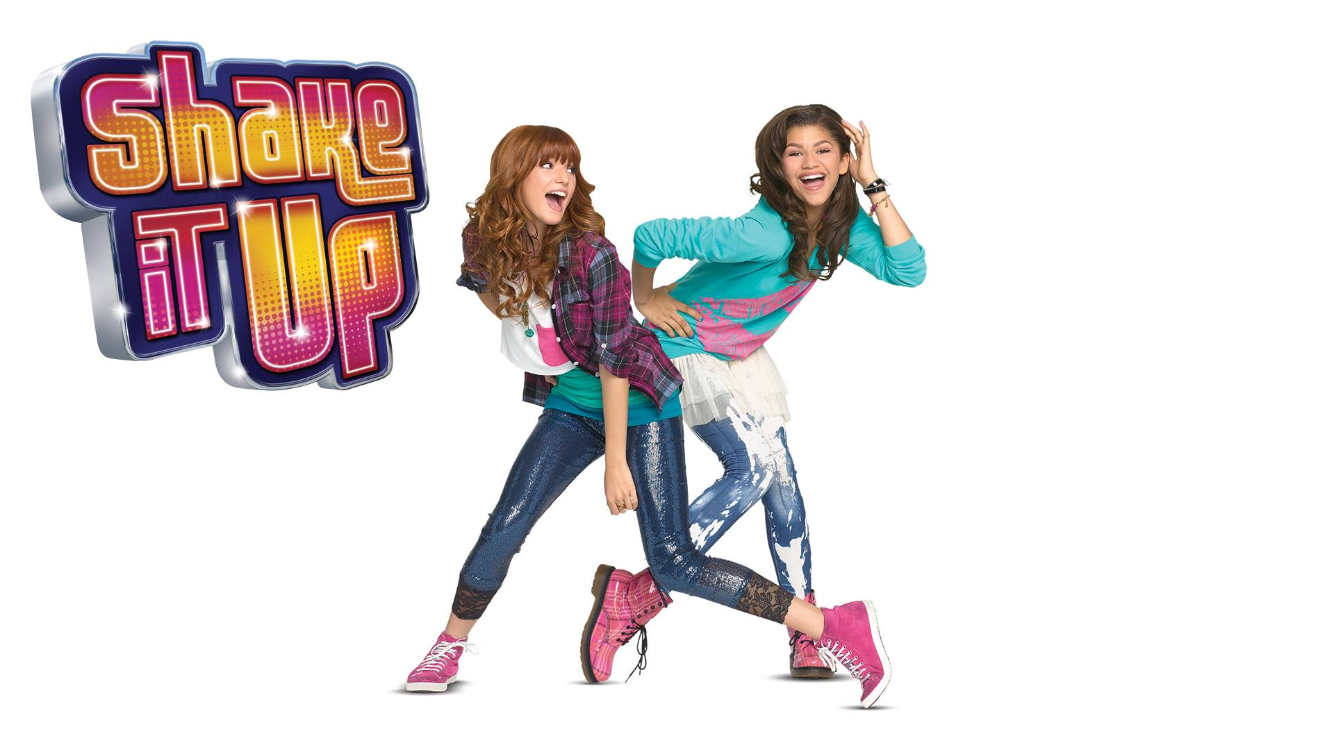 Watch Shake It Up Volume Made in Japan | Prime Video