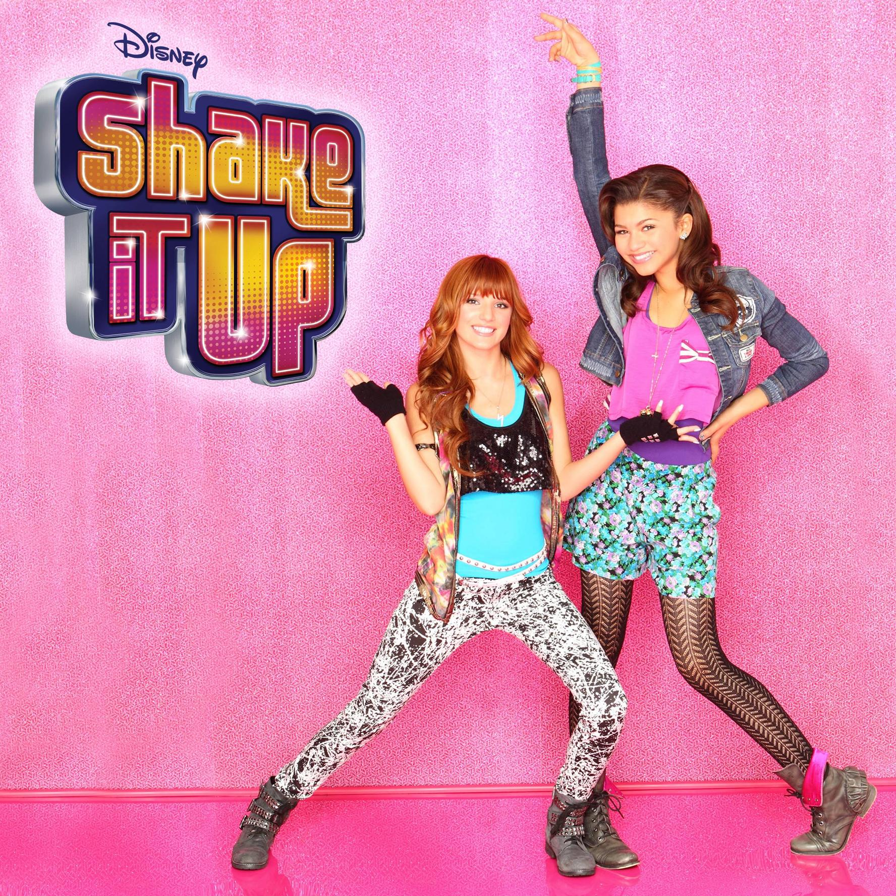 Shake It Up - Watch Episodes on Disney+ or Streaming