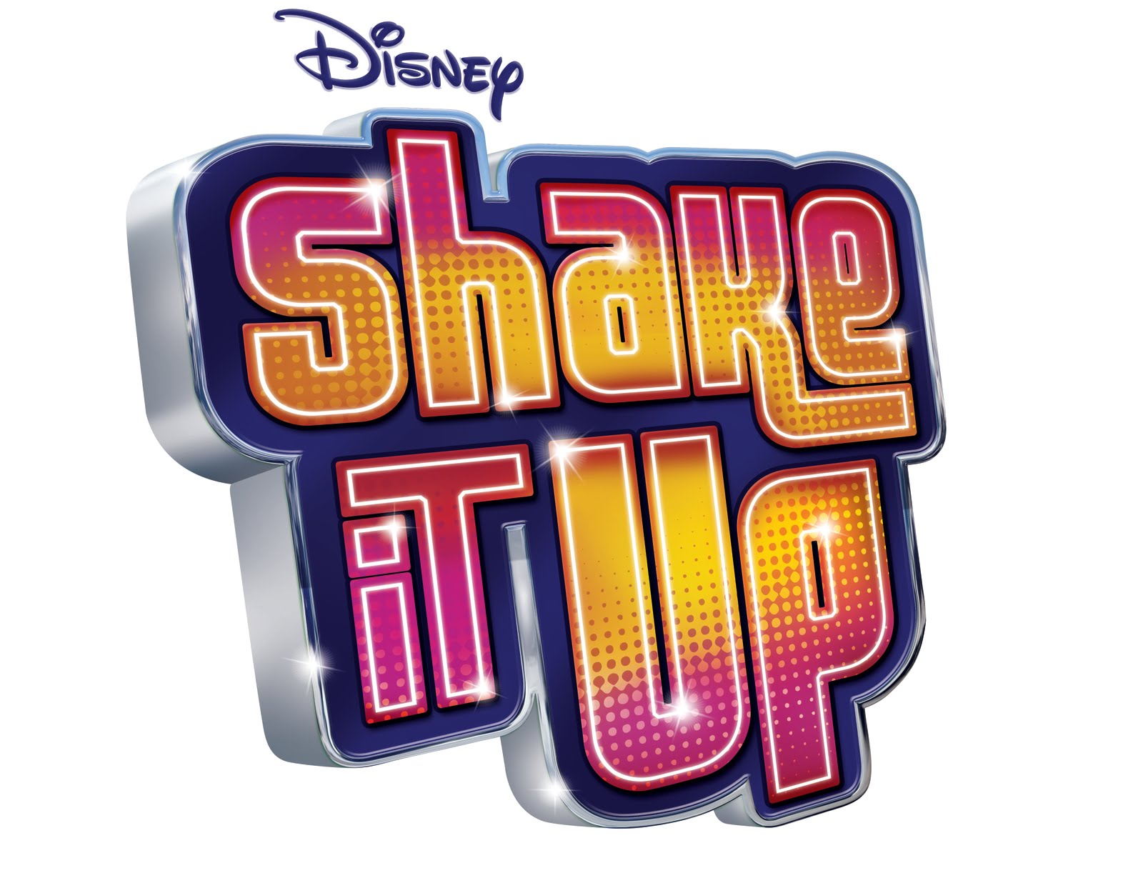 Disney coloring pages shake it up -  Shake It Up