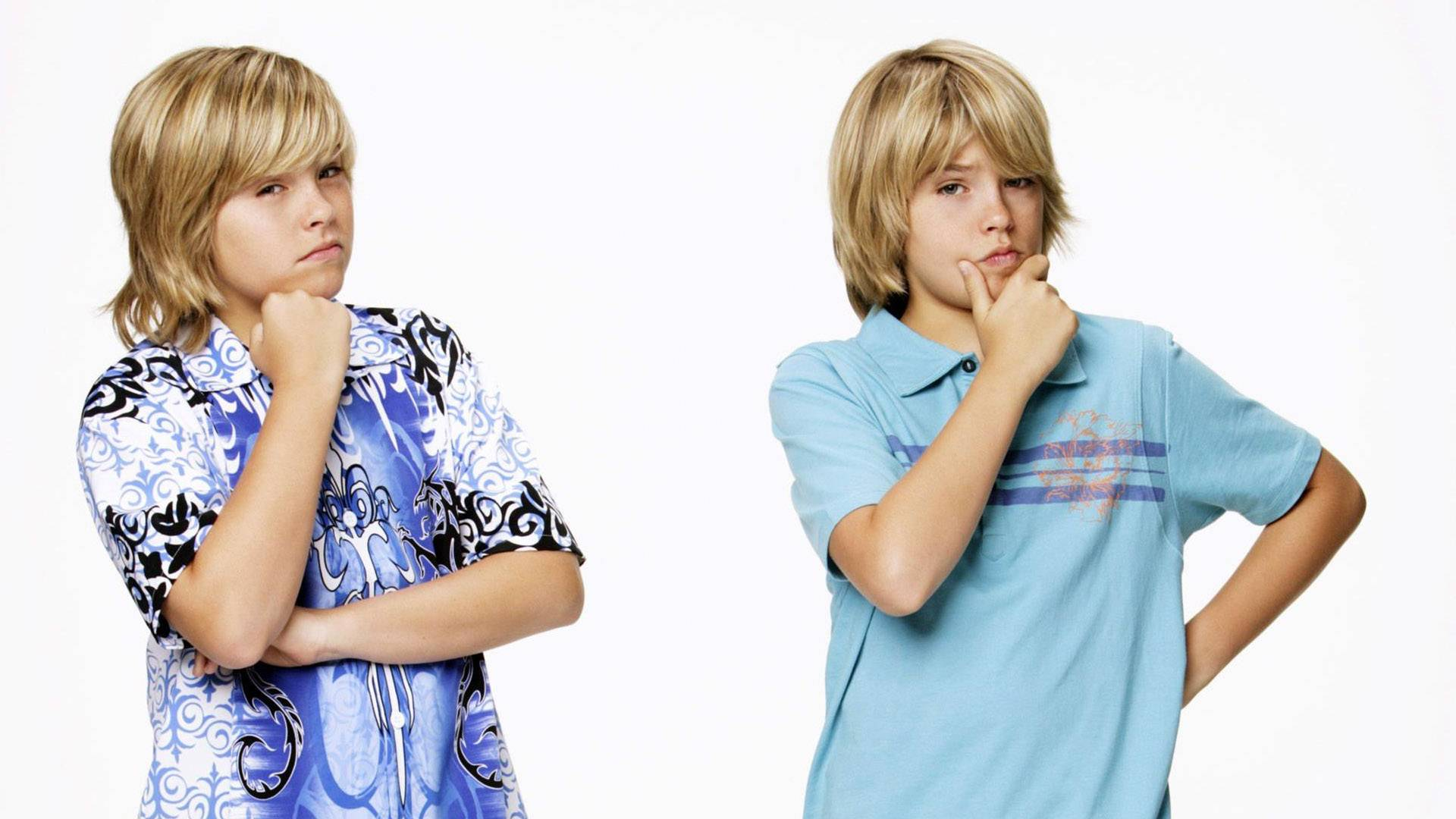 Zack And Cody Sex 36
