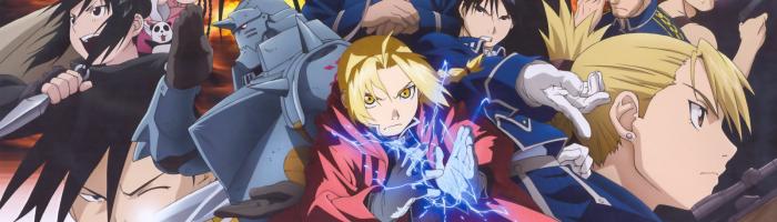 Fullmetal Alchemist: Brotherhood Theme Song | Movie Theme ...