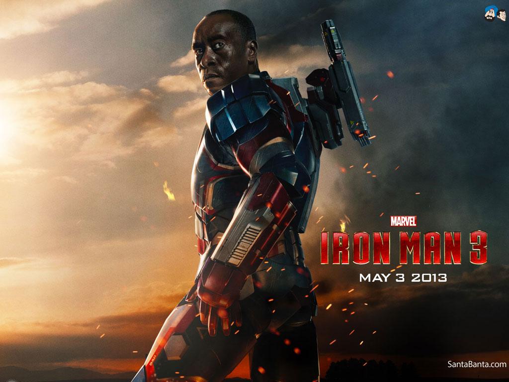 Download iron man song.