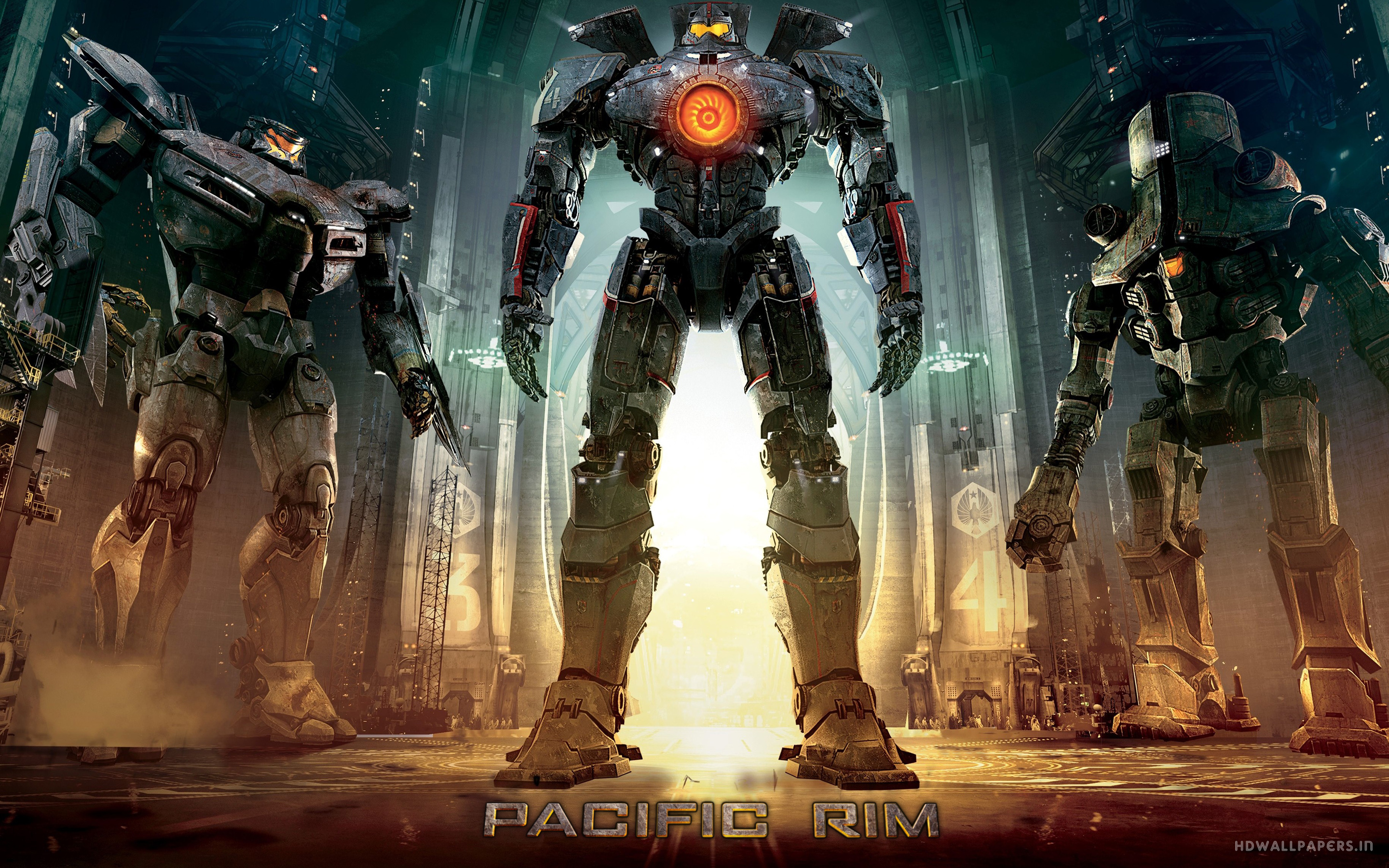Pacific Rim Theme Song | Movie Theme Songs & TV Soundtracks