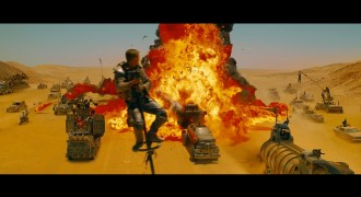 Mad Max:Fury Road