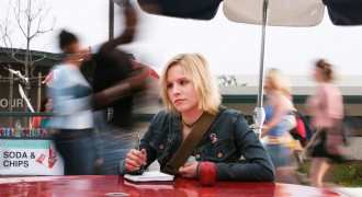Veronica Mars TV Series