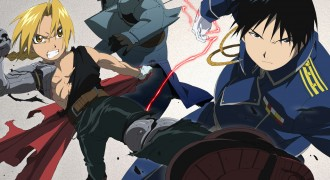 Full Metal Alchemist Original Series