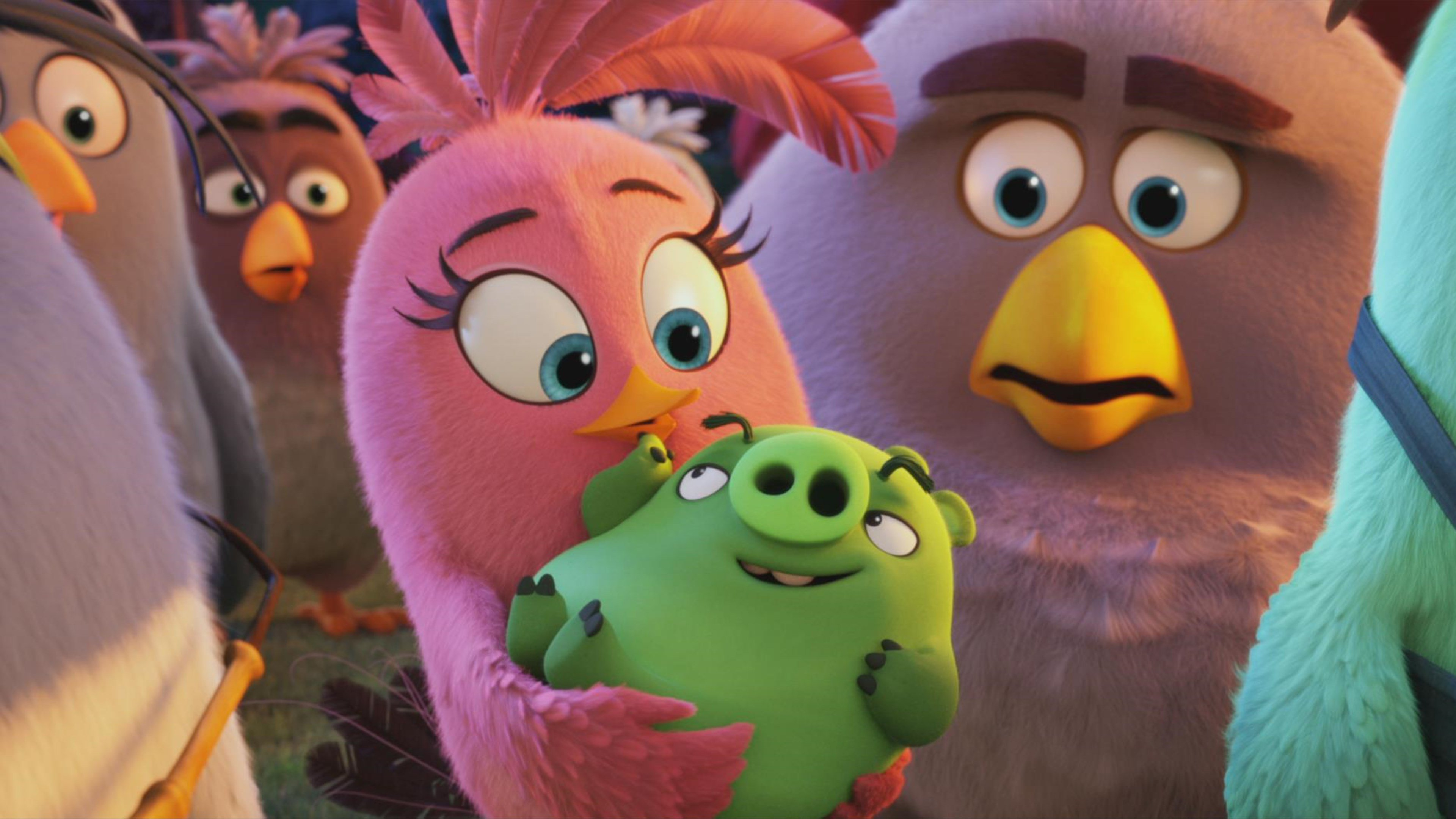 Angry Birds Theme Song | Movie Theme Songs & TV Soundtracks