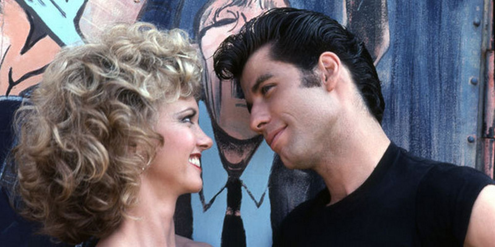 Grease songs from the movie