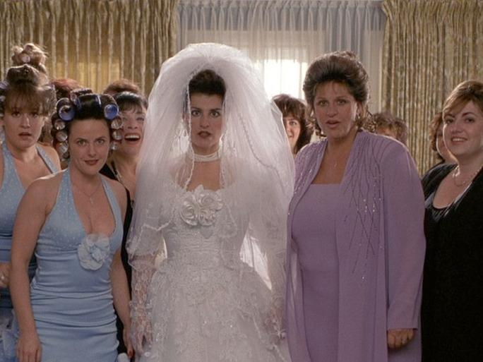 My Big Fat Greek Wedding Theme 57