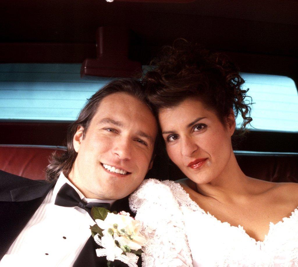 My Big Fat Greek Wedding Theme 82