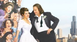 My Big Fat Greek Wedding