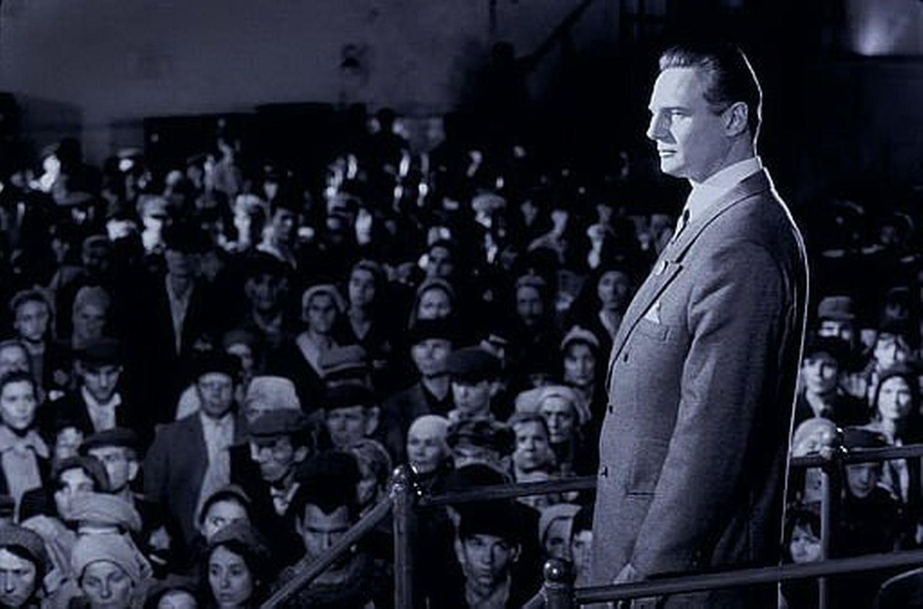 Schindlers Liste Tv