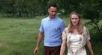 The Forrest Gump