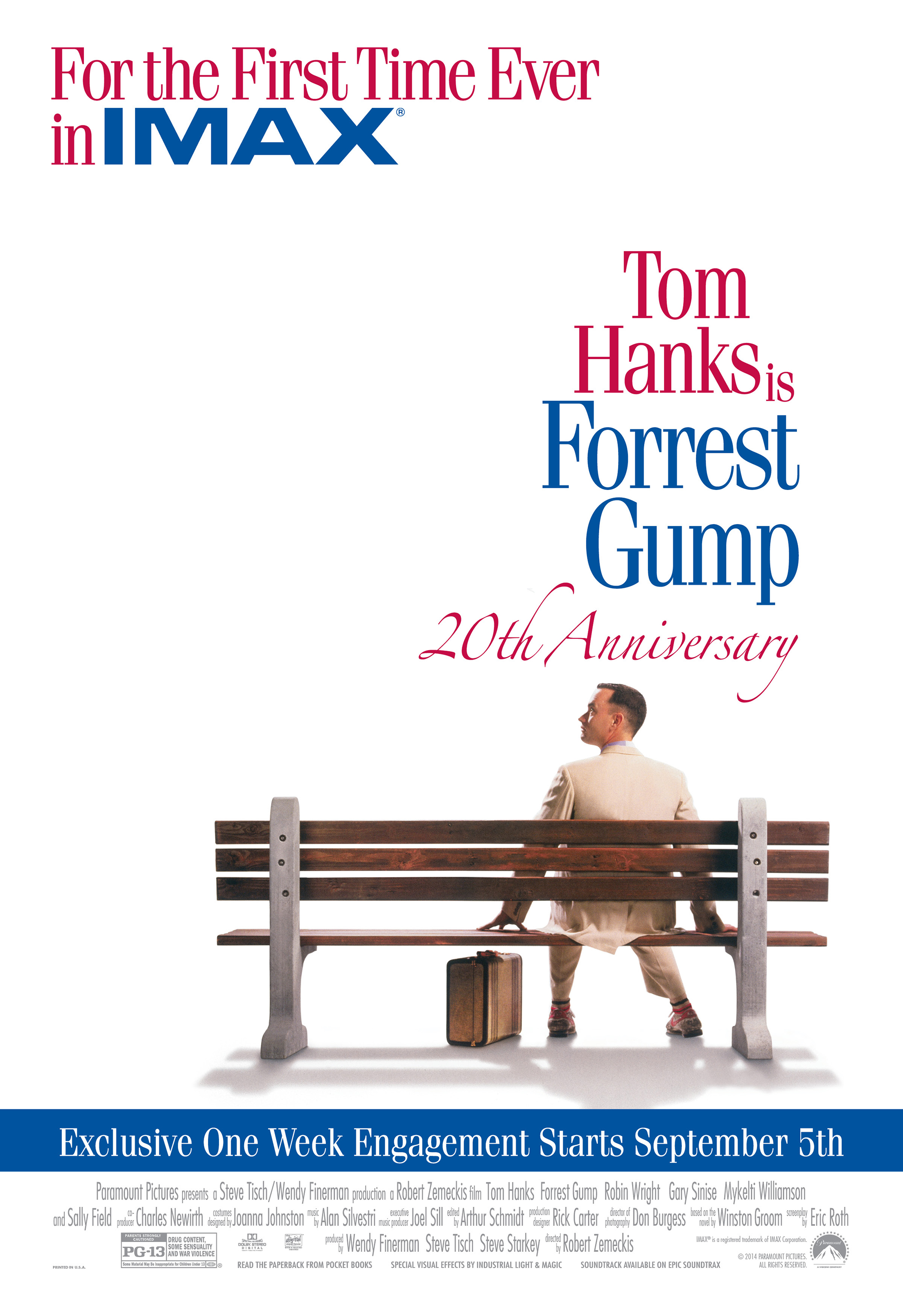 Exploring the themes in the movie forrest gump