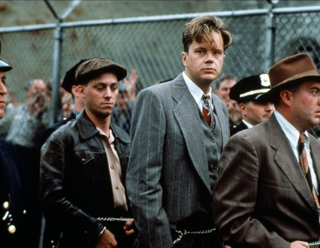 "shawshank redemption themes Movie analysis: ""the shawshank redemption"" — themes another in our bi-weekly series in which we analyze movies currently in release why."
