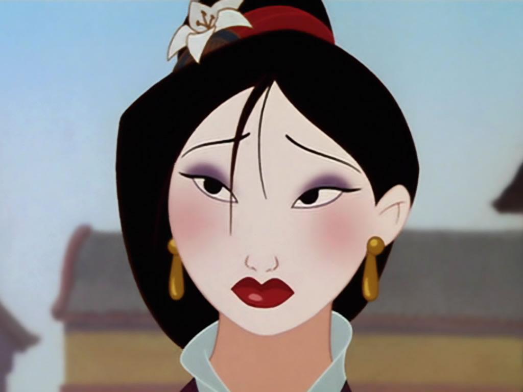 Mulan theme song movie theme songs tv soundtracks - Princesse mulan ...