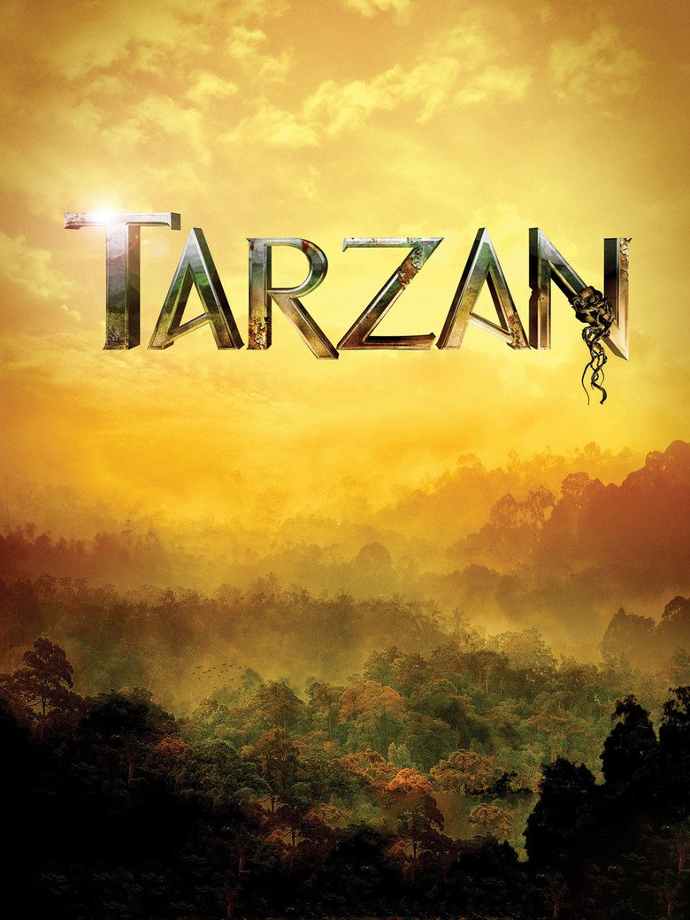 Tarzan sex movie online in Sydney