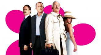 The Pink Panther (2016)