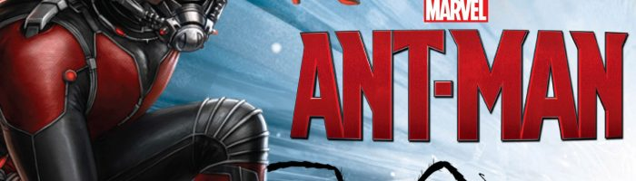 Ant-Man Theme Song | Movie Theme Songs & TV Soundtracks