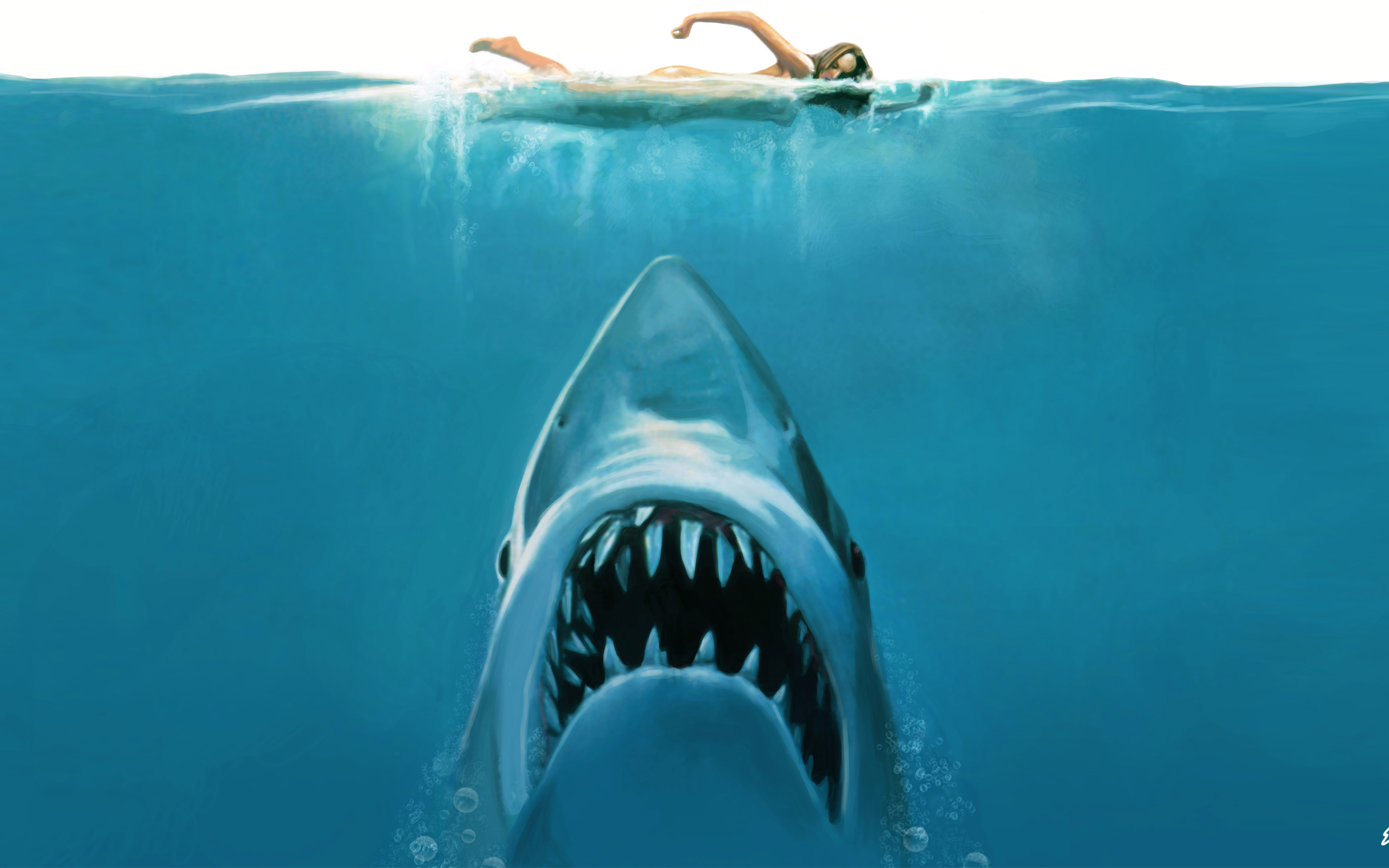 Jaws Theme Song | Movie Theme Songs & TV Soundtracks